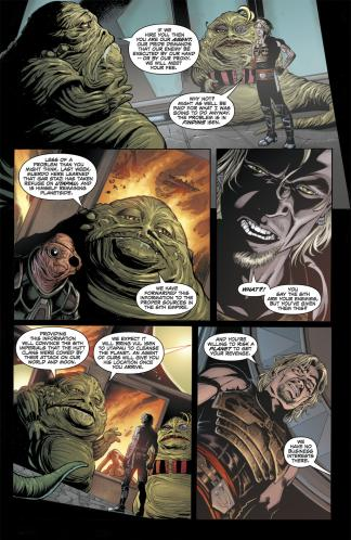Stomper Showdown R4 #2 - Darth Angral (Darth Plagueis the Wise) vs K'kruhk (AaylaSecuraFan) Jedi_Cade_11