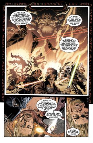 Stomper Showdown R4 #2 - Darth Angral (Darth Plagueis the Wise) vs K'kruhk (AaylaSecuraFan) Jedi_Involvement_in_the_war_2