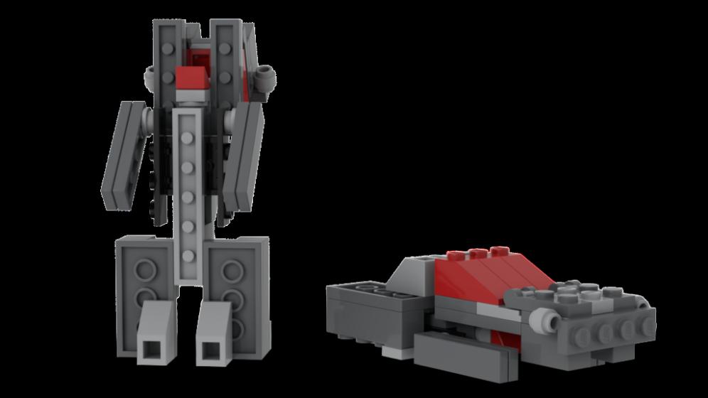 Customs de LeaderOptimus : le côté Lego - Page 4 Rendu_Wildrider_Studio