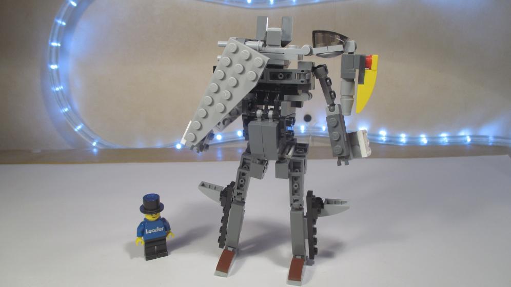 Customs de LeaderOptimus : le côté Lego - Page 4 IMG_4312