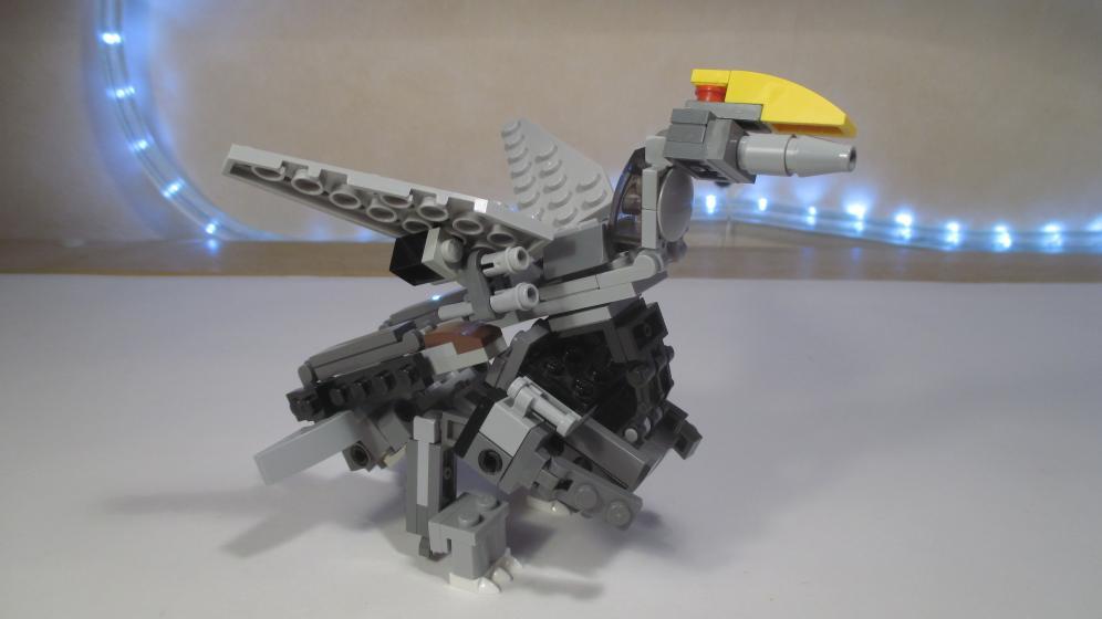 Customs de LeaderOptimus : le côté Lego - Page 4 IMG_4316
