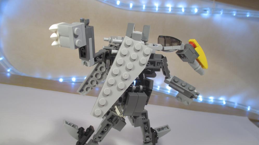 Customs de LeaderOptimus : le côté Lego - Page 4 IMG_4314
