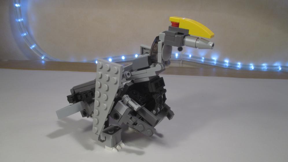 Customs de LeaderOptimus : le côté Lego - Page 4 IMG_4315
