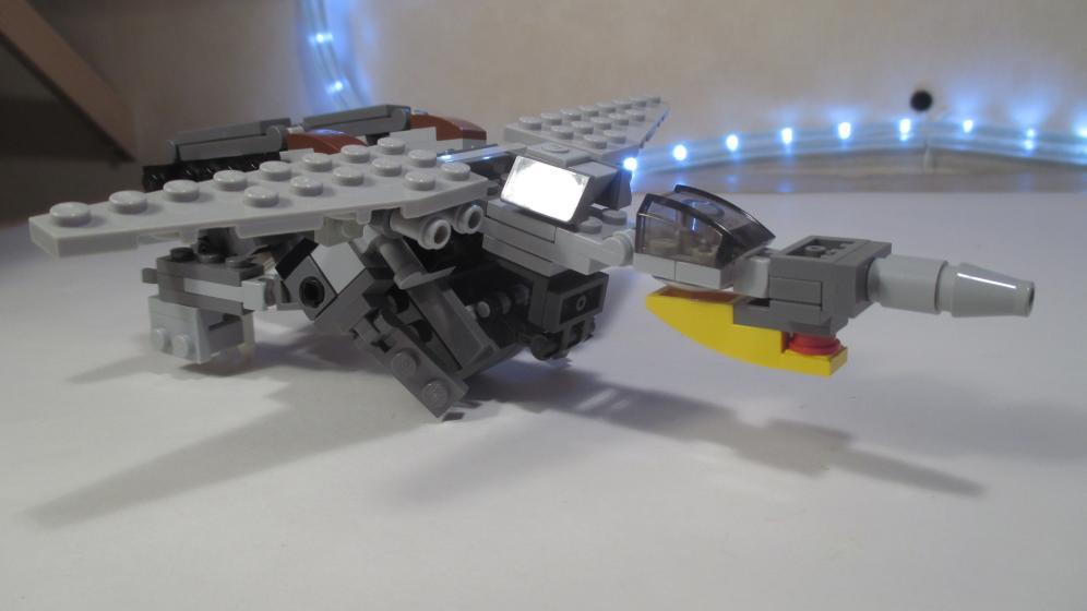 Customs de LeaderOptimus : le côté Lego - Page 4 IMG_4319