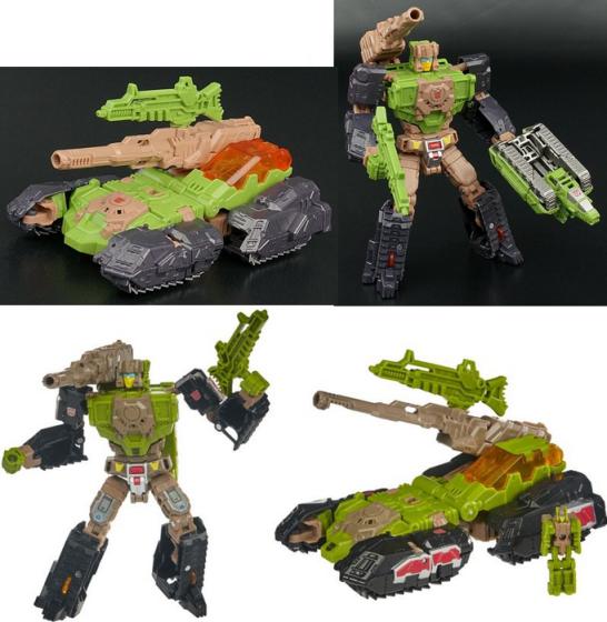 Jouets Transformers Generations: Nouveautés Hasbro - Page 33 Unknown