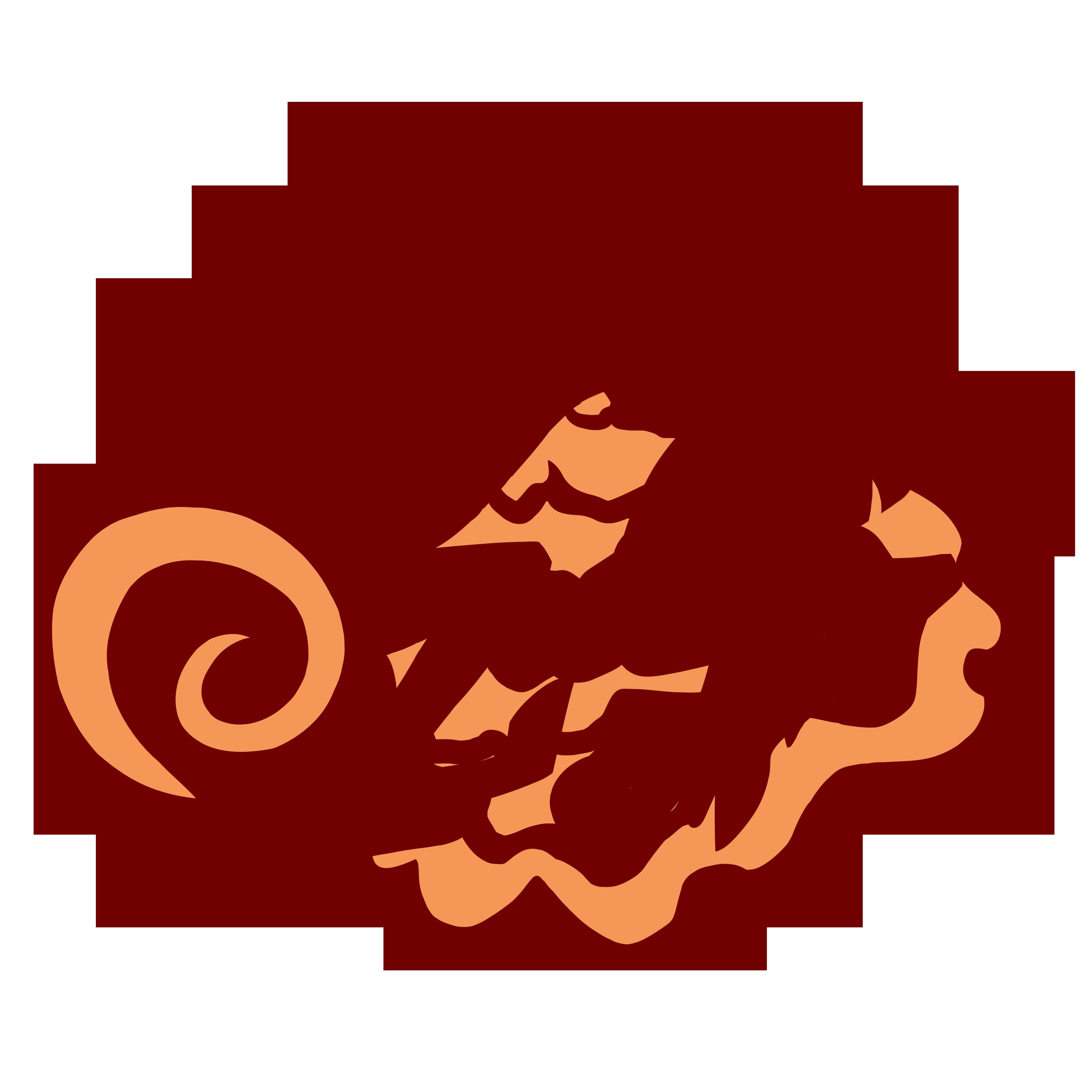 Ramguts logo