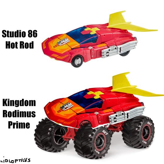 Jouets Transformers Generations: Nouveautés Hasbro - partie 4 - Page 38 Unknown