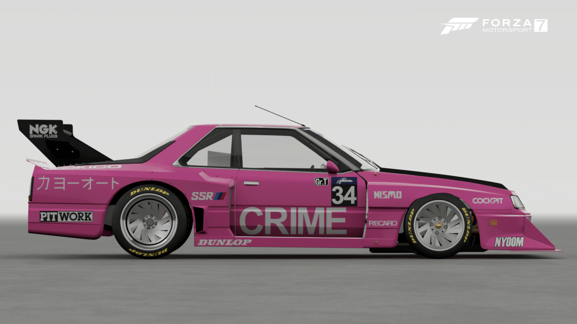 TEC R4 24 Heures du Mulsanne - Livery Inspection - Page 3 Forza_Motorsport_7_81