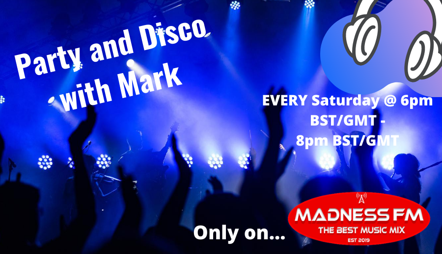 Party and Disco - Mark