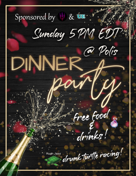[Image: dinner_party_poster_RESCHEDULED.png?widt...height=677]