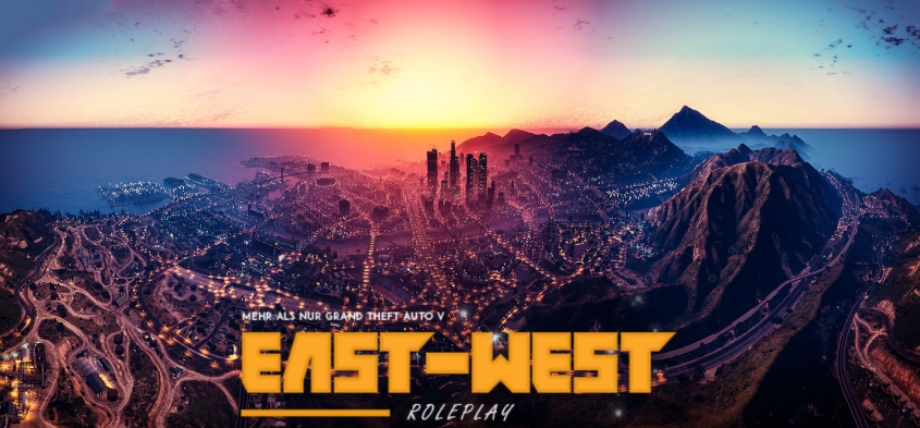 East West RP