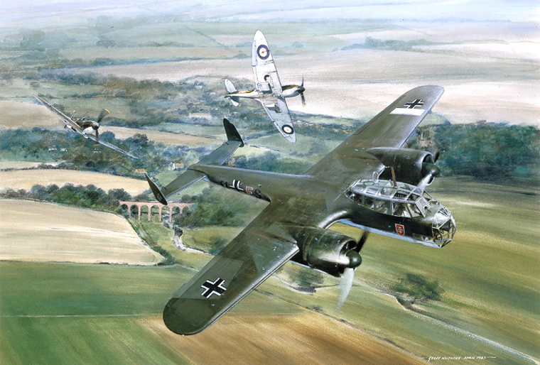 Artwork-painting-called-height-of-battle-depicting-the-air-battle-over-Kent-0A.png