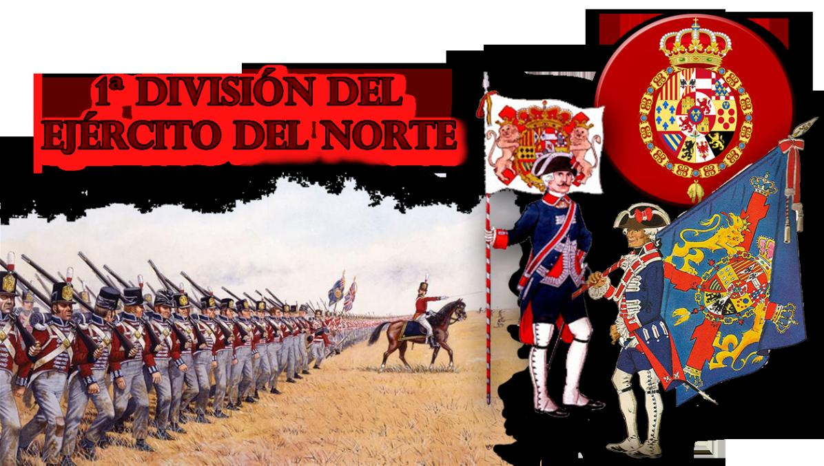 ¡La 1a División del Norte [1aDiv] abre sus puertas! BANDERA_FSE