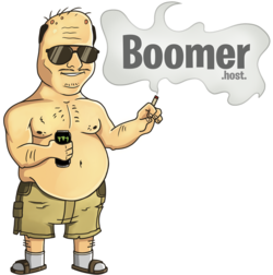 Boomer.host