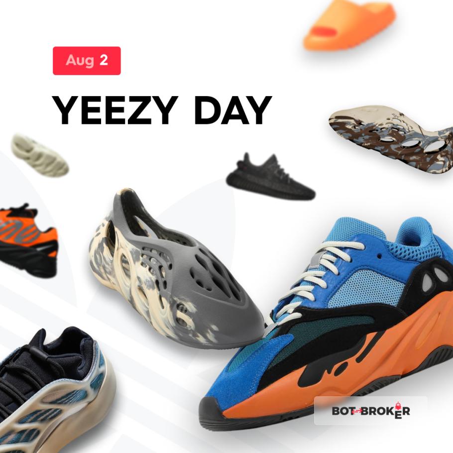 Yeezy Day