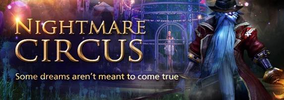 The Nightmare Circus 573