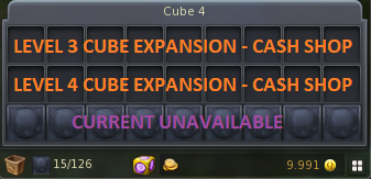 HOW TO EXPAND YOUR INVENTORY GUIDE Unknown