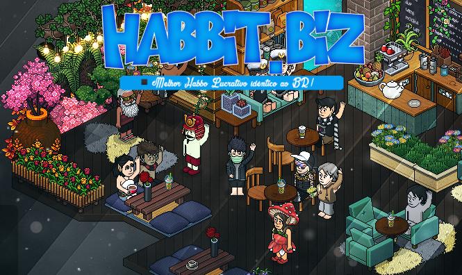 Habbit o melhor Hotel de 2020