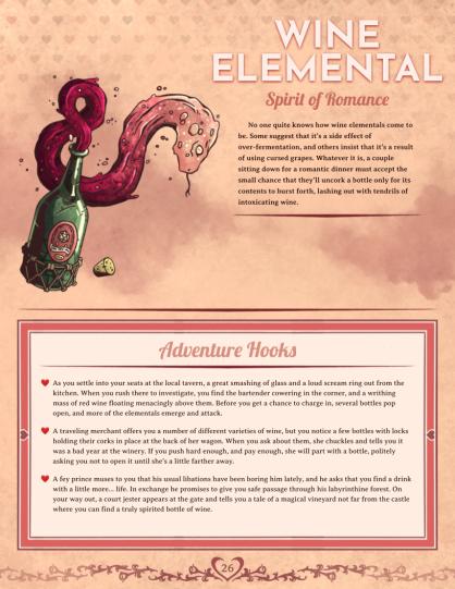 wine elemental