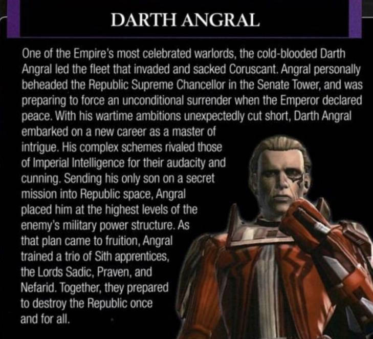 Stomper Showdown R2 #1 - Darth Angral (Darth Plagueis the Wise) VS ROTJ! Mara Jade (LT Page) Image2