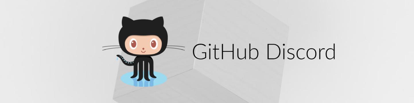 GitHub Bot Banner