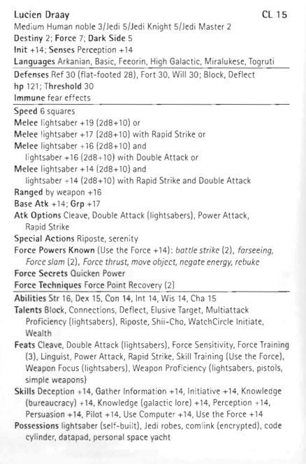 Stomper Showdown R4 #2 - Darth Angral (Darth Plagueis the Wise) vs K'kruhk (AaylaSecuraFan) Image0