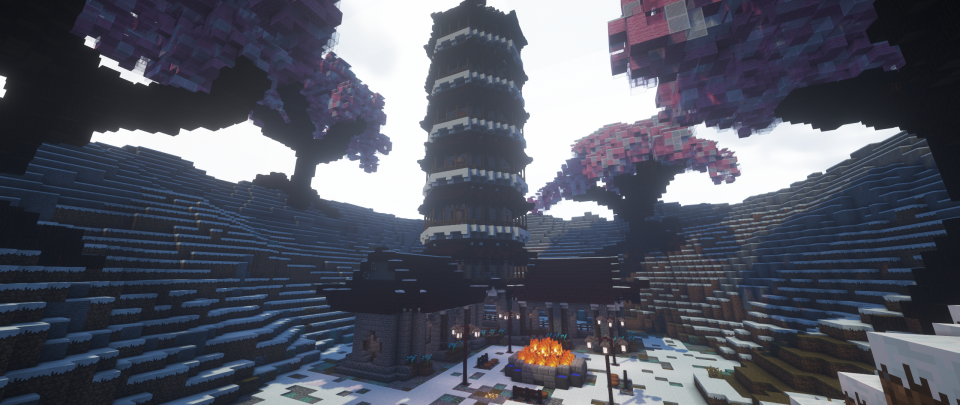 battletower