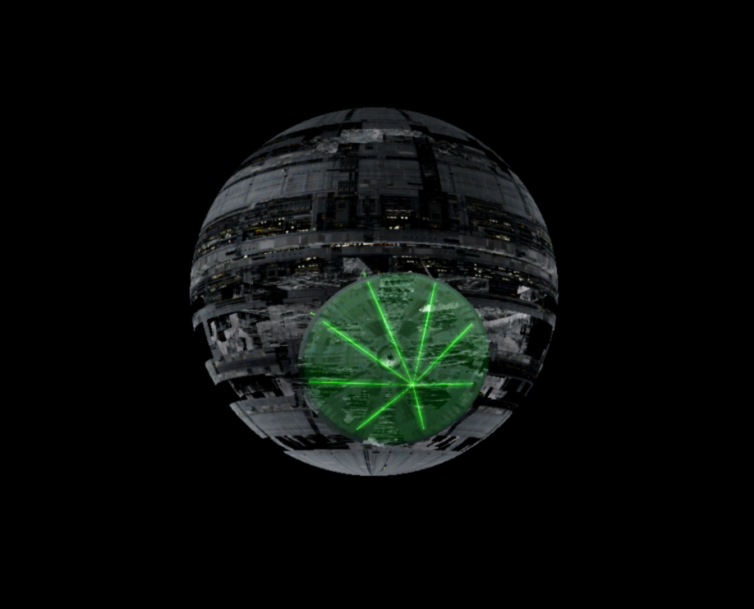 Star Wars Empire at War – FOC Alliance – Last small updates