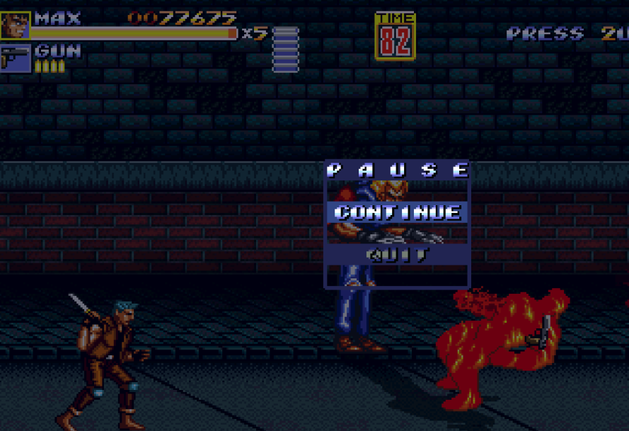 Streets of Rage Remake V5.2 Glitches/Bugs List Thread - Page 6 Unknown