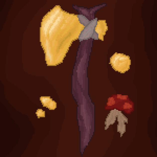 Fish's somewhat good pixel art blog