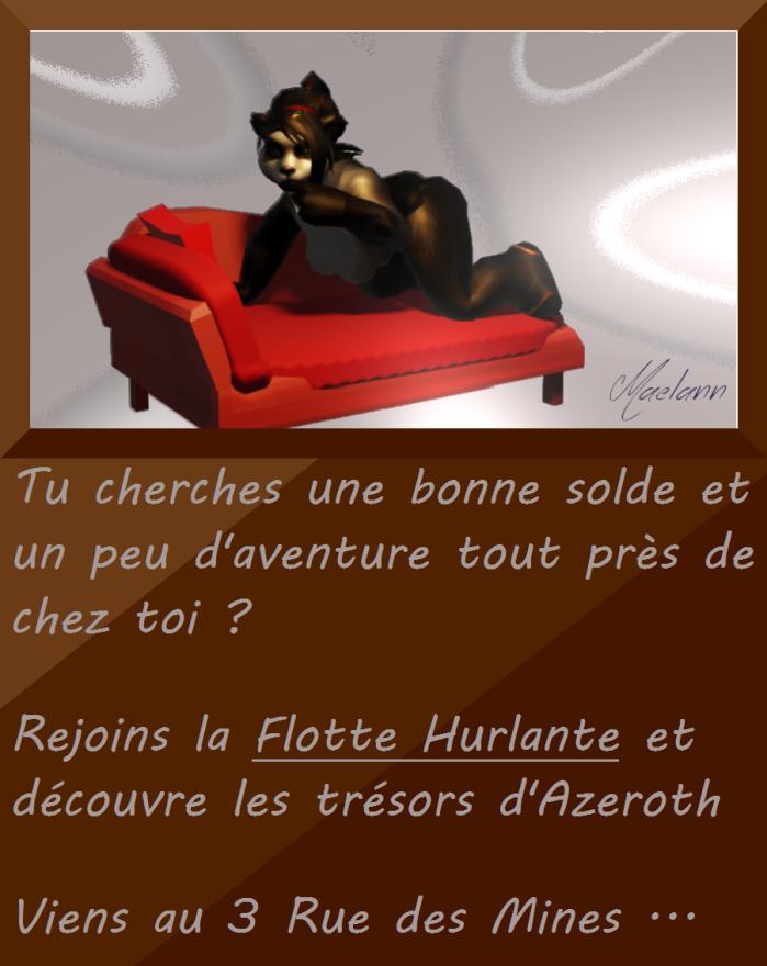 La Gazette de Hurlevent - Édition & Brève - Page 6 Meilin-4pattes