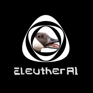 EleutherAI Goose Logo