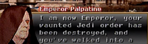 Hero of Coruscant Respect Thread Unknown