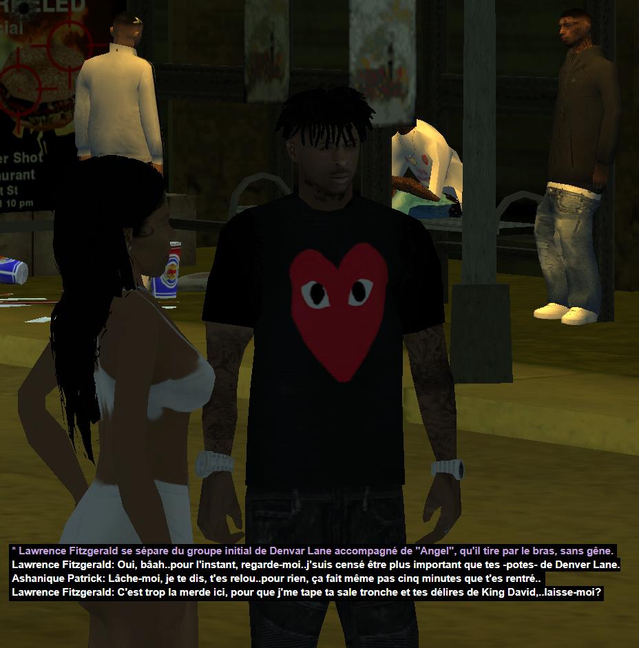 (FE) 107th Black Denver Lane ✡️ (Black disciple set) - Page 2 3