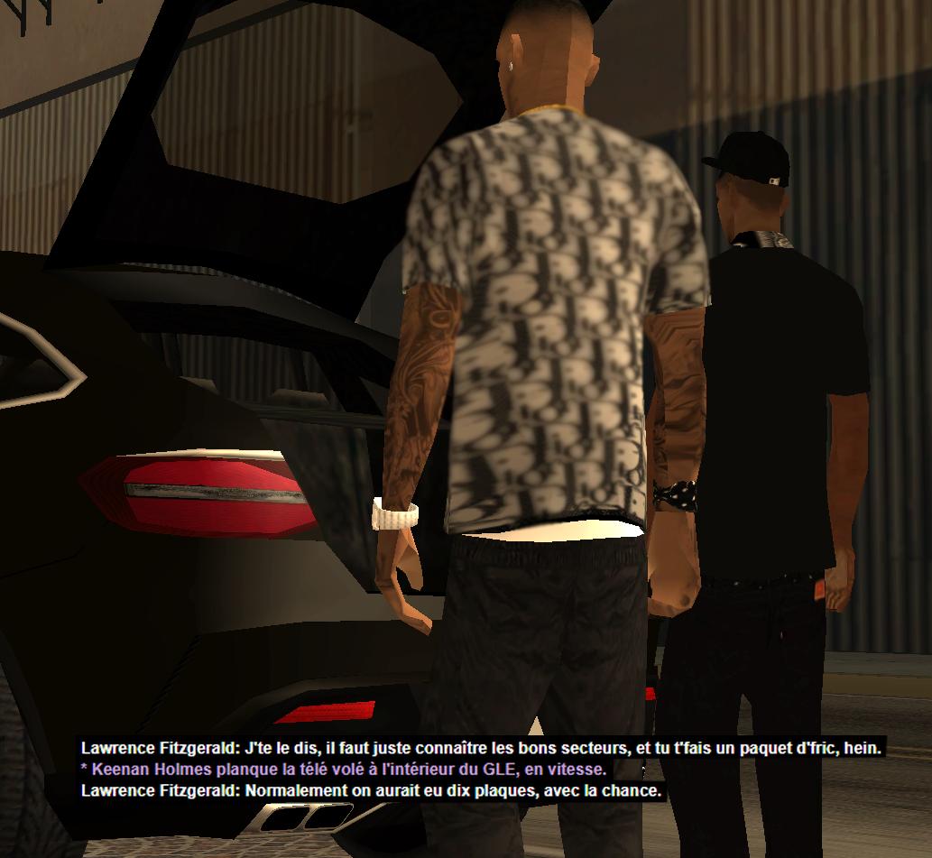 (FE) 107th Black Denver Lane ✡️ (Black disciple set) - Page 6 1