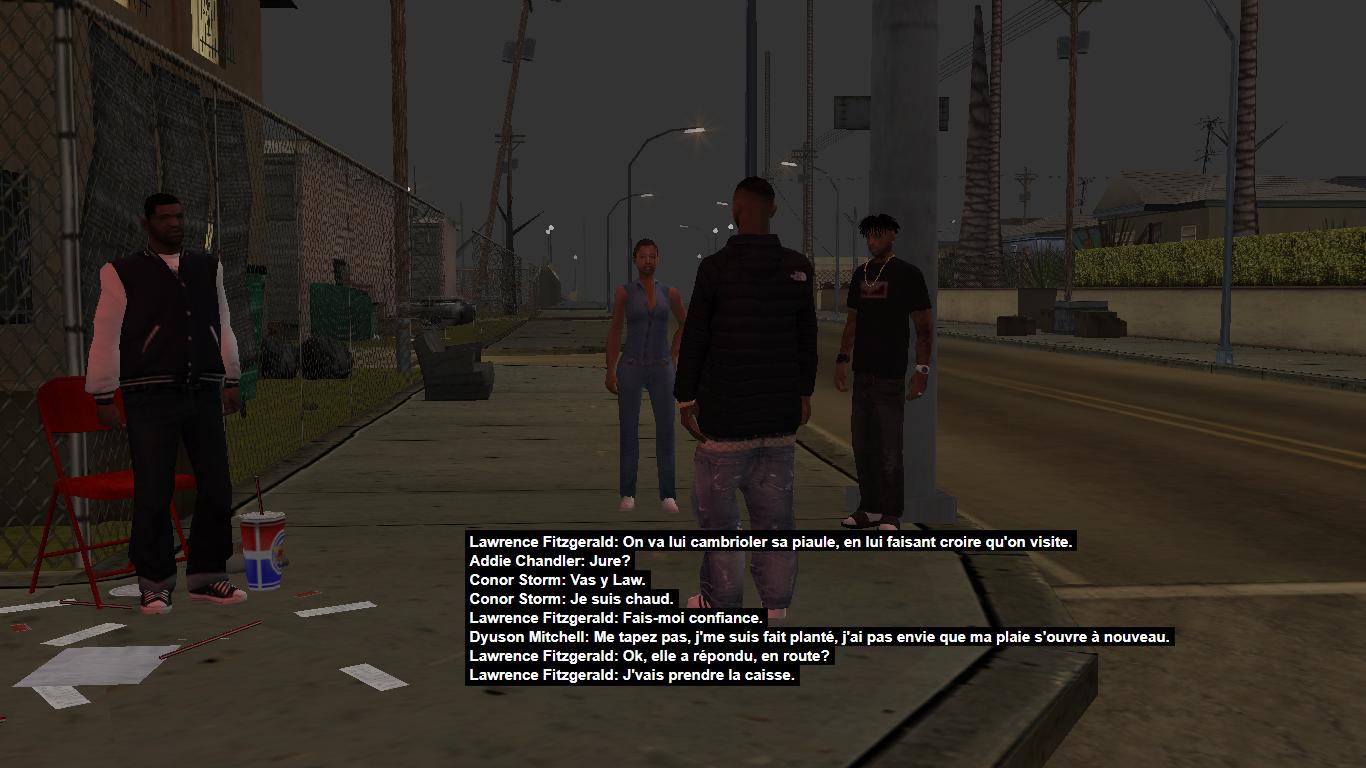 (FE) 107th Black Denver Lane ✡️ (Black disciple set) - Page 8 SS26
