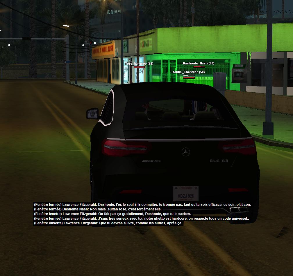 (FE) 107th Black Denver Lane ✡️ (Black disciple set) - Page 14 1
