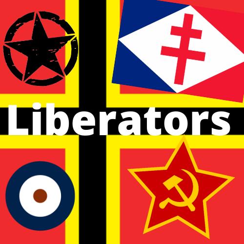TheLiberators