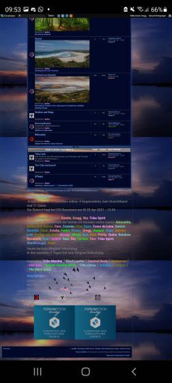 Extrem kleine Anzeige auf Handyzugang Screenshot_20210628-095318_Samsung_Internet