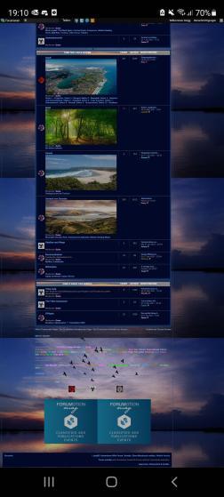 Extrem kleine Anzeige auf Handyzugang Screenshot_20210629-191039_Samsung_Internet