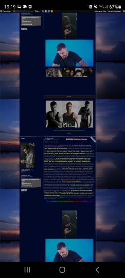 Extrem kleine Anzeige auf Handyzugang Screenshot_20210629-191948_Samsung_Internet