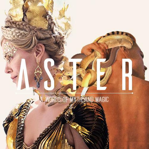 Aster Asternotexture
