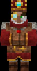 alchemist king