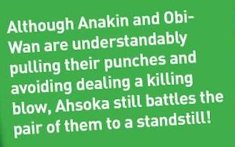 How Powerful is Anakin Skywalker | Anakin Skywalker The Ultimate Respect Thread (2021) Unknown