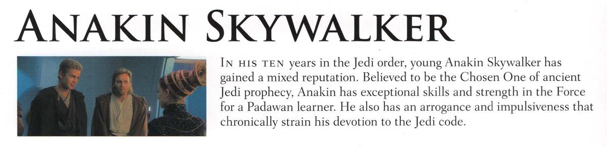 How Powerful is Anakin Skywalker | Anakin Skywalker The Ultimate Respect Thread (2021) 30abd8f7b78161c6f11174fdde0813a0