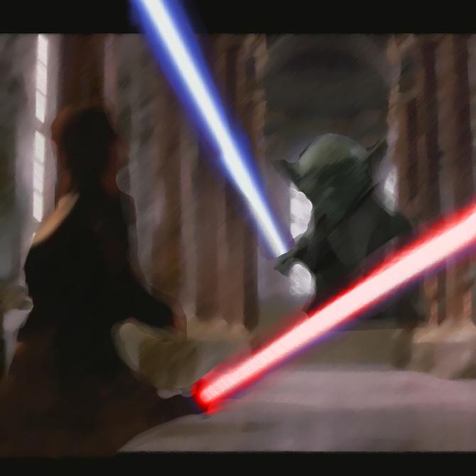 How Powerful is Anakin Skywalker | Anakin Skywalker The Ultimate Respect Thread (2021) Yg3li1r