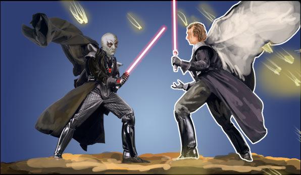 How Powerful is Anakin Skywalker | Anakin Skywalker The Ultimate Respect Thread (2021) 02hD3dx