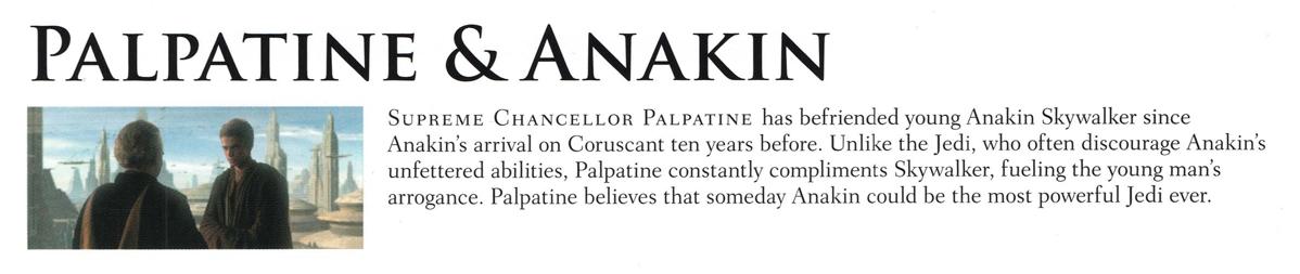 How Powerful is Anakin Skywalker | Anakin Skywalker The Ultimate Respect Thread (2021) 86c74ef1ad072e36516889f6511bfc47