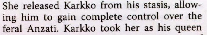 Volfe Karkko Respect Thread Unknown