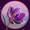 Flight_Rising_Token_Purple_Crocusts.png